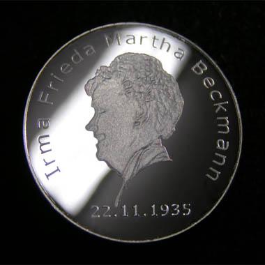 Coin24 Individuelle Münzen Und Medaillen Nach Ihren Motiven